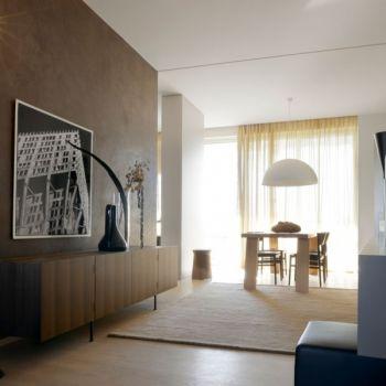 Porro - CityLife Zaha Hadid –  Milan (Italy)