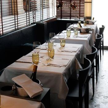 Porro - Langosteria Cafè - Milan (Itlay)