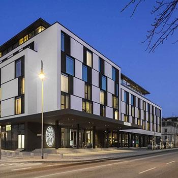 Porro - Hotel Roomers - Baden Baden (Germany)