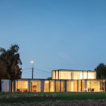 Porro - Private Villa - Belgium