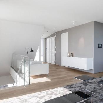 Porro - Vienna Penthouse