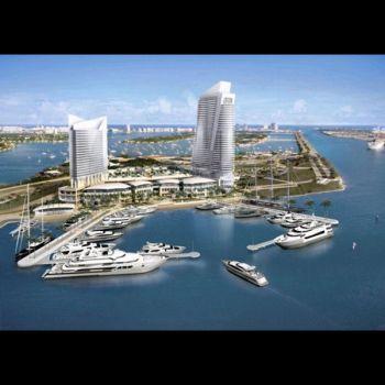 Porro - Island Garden – Miami (USA)