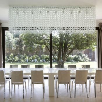 Porro - Private Villa - Palazzolo sull'Oglio Brescia (Italy)