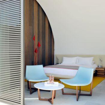 Porro - Hotel Sezz - Saint-Tropez (France)