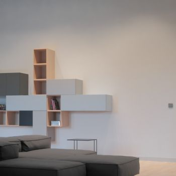 Porro - Apartment – Poznań (Poland)