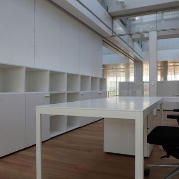 Porro, image:contract_immagini - Porro Spa - Italcementi Group – Bergamo (Italy)