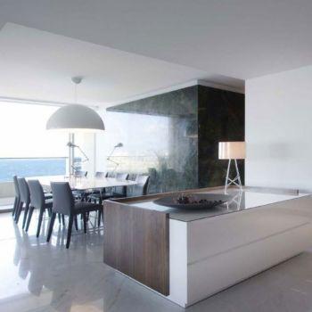 Porro, image:contract_immagini - Porro Spa - Private Villa by the sea – Malta (Malta)