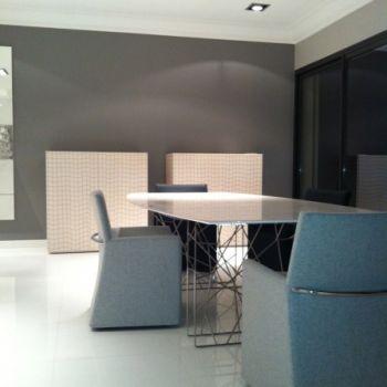 Porro, image:contract_immagini - Porro Spa - Apartment – Lyon (France)