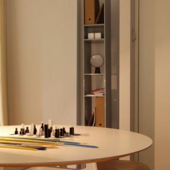 Porro, image:contract_immagini - Porro Spa - CityLife Daniel Libeskind  –  Milan (Italy)
