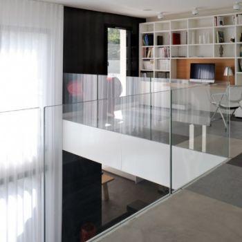 Porro, image:contract_immagini - Porro Spa - Private Villa – Lyon (France)