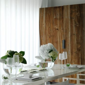 Porro, image:contract_immagini - Porro Spa - Dining Room – Lyon (France)
