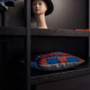 Porro, image:contract_immagini - Porro Spa - apartment 2 - bedroom