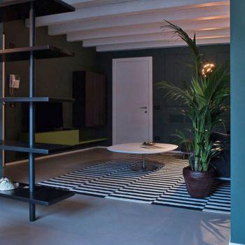 Porro, image:contract_immagini - Porro Spa - apartment 2 - living room