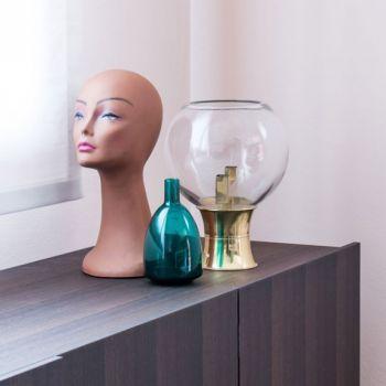 Porro, image:contract_immagini - Porro Spa - apartment 2 - dining room