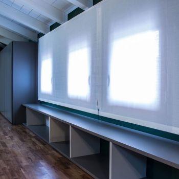 Porro, image:contract_immagini - Porro Spa - apartment 4 - bedroom