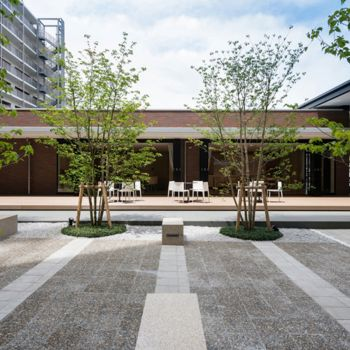 Porro, image:contract_immagini - Porro Spa - Proud City–  Fuchinobe (日本)