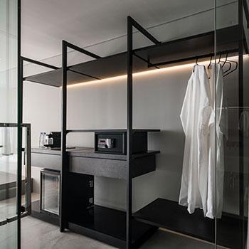 Porro, image:contract_immagini - Porro Spa - Hotel Bocage-华欣(泰国)