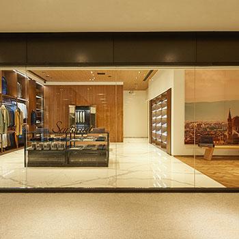 Porro, image:contract_immagini - Porro Spa - Showroom Sartorial - 北京 (中国)