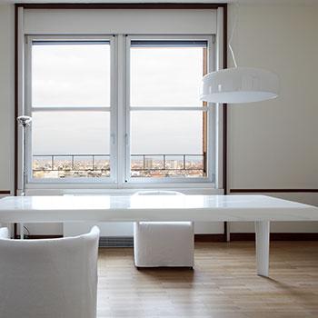 Porro, image:contract_immagini - Porro Spa - Torre Velasca–  米兰 (意大利)