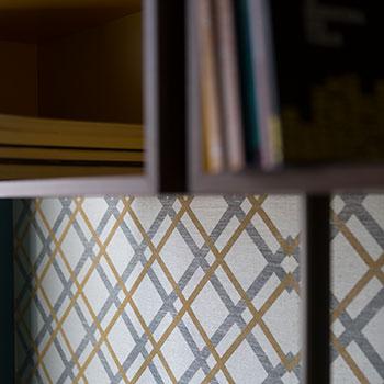 Porro, image:contract_immagini - Porro Spa - Castello Sforzesco Suites by Brera Apartments - 米兰 (意大利)