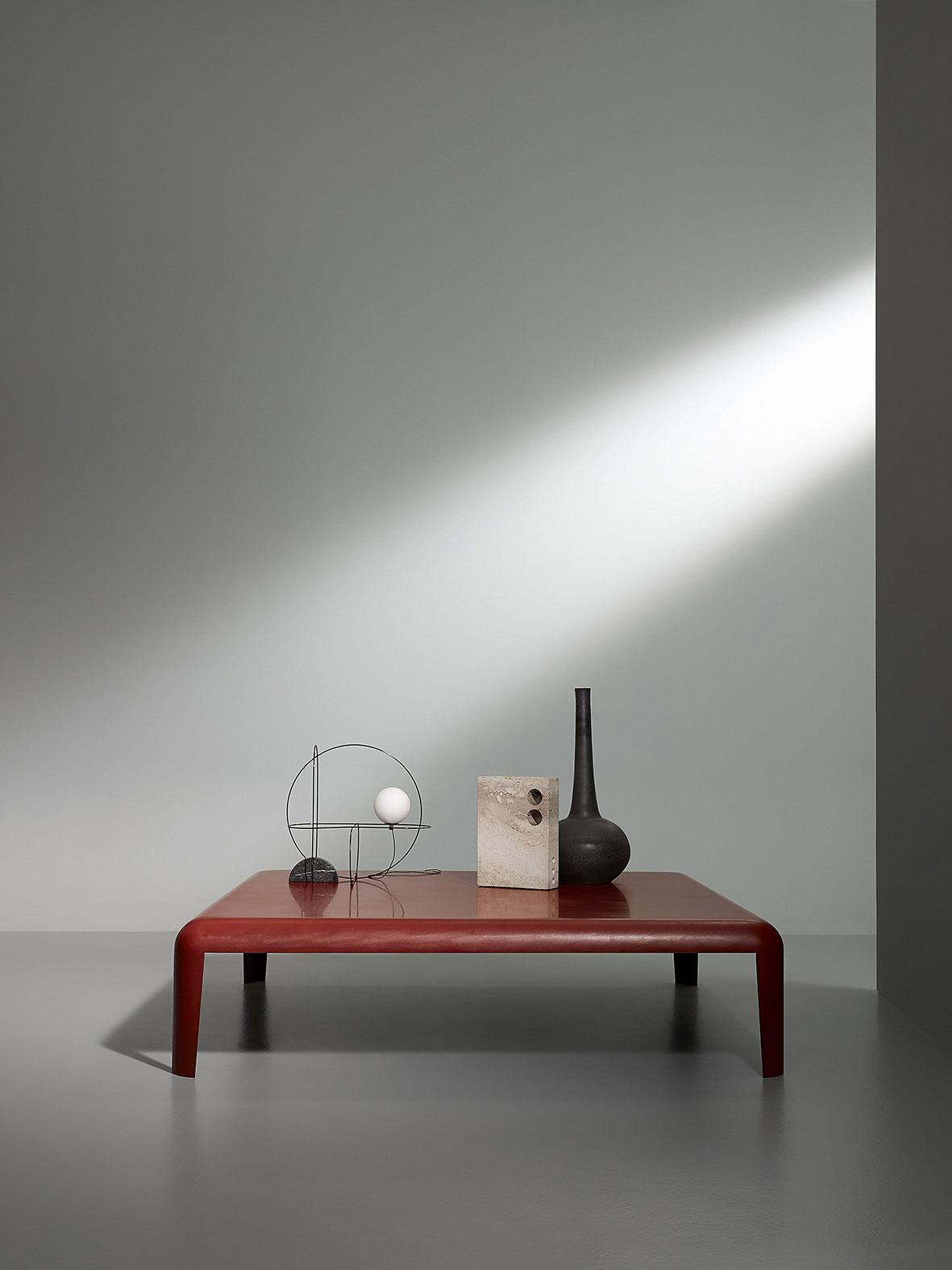 Porro, image:contract_immagini - Porro Spa - Lissoni 有限公司 - 纽约(美国)