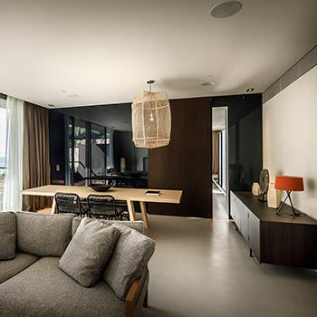 Porro, image:contract_immagini - Porro Spa - Porro design 之 the Grand Park Hotel Rovinj