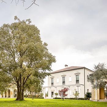 Porro, image:contract_immagini - Porro Spa - Villa Privata nella campagna mantovana (Italia)
