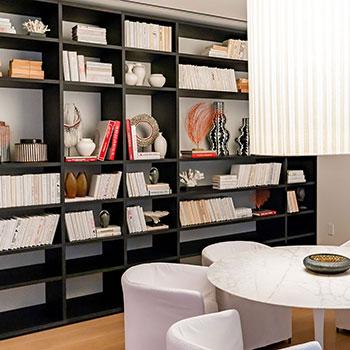Porro, image:contract_immagini - Porro Spa - 丽思卡尔顿公寓-美国迈阿密海滩