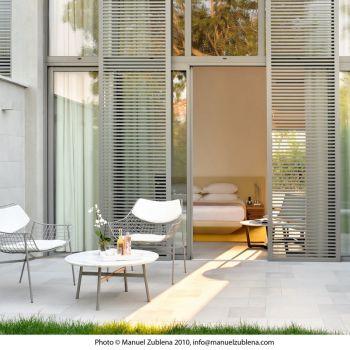 Porro, image:contract_immagini - Porro Spa - Sezz 酒店-圣特罗佩(法国)
