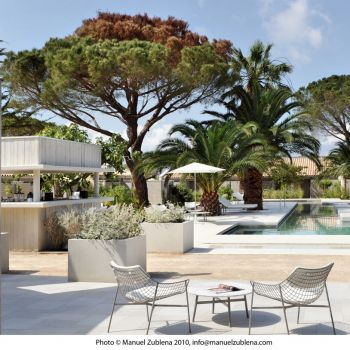 Porro, image:contract_immagini - Porro Spa - Hotel Sezz - Saint-Tropez (France)