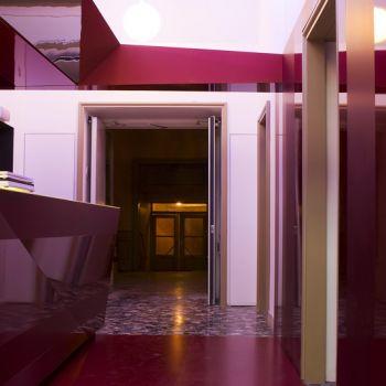 Porro, image:contract_immagini - Porro Spa - 18.13 La cucina del teatro – 科莫 (意大利)