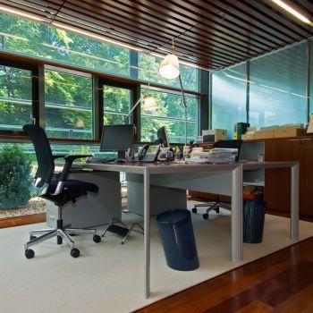Porro, image:contract_immagini - Porro Spa - Richemont Holding – 日内瓦(瑞士)