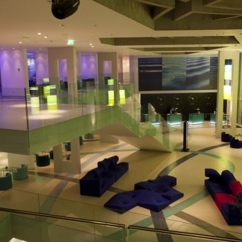 Porro, image:contract_immagini - Porro Spa - Hotel Raddison Blue Resort  – Split (Croatia)