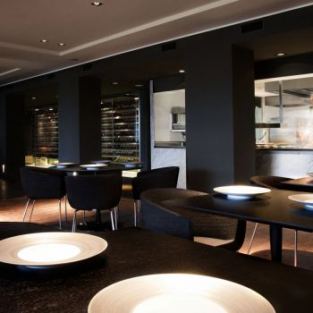 Porro, image:contract_immagini - Porro Spa - Elzenduin酒店 – Terheijde An Zee (荷兰)