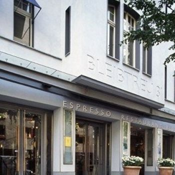 Porro, image:contract_immagini - Porro Spa - Beibtreu Hotel – Berlin (Germany)