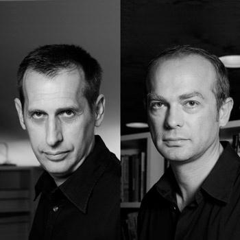 Porro - Gabriele e Oscar Buratti