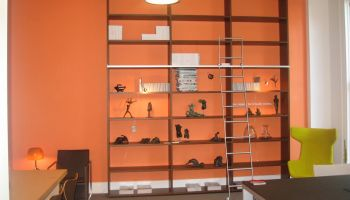 Porro - Homework Collection di Porro a L'Aia c/o showroom PW-i