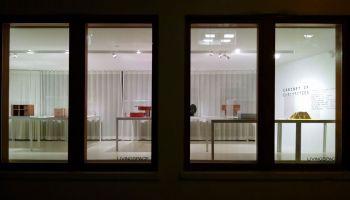 Porro - The exhibition dedicated to Porro's 90 anniversary in Vancouver<br /><br />