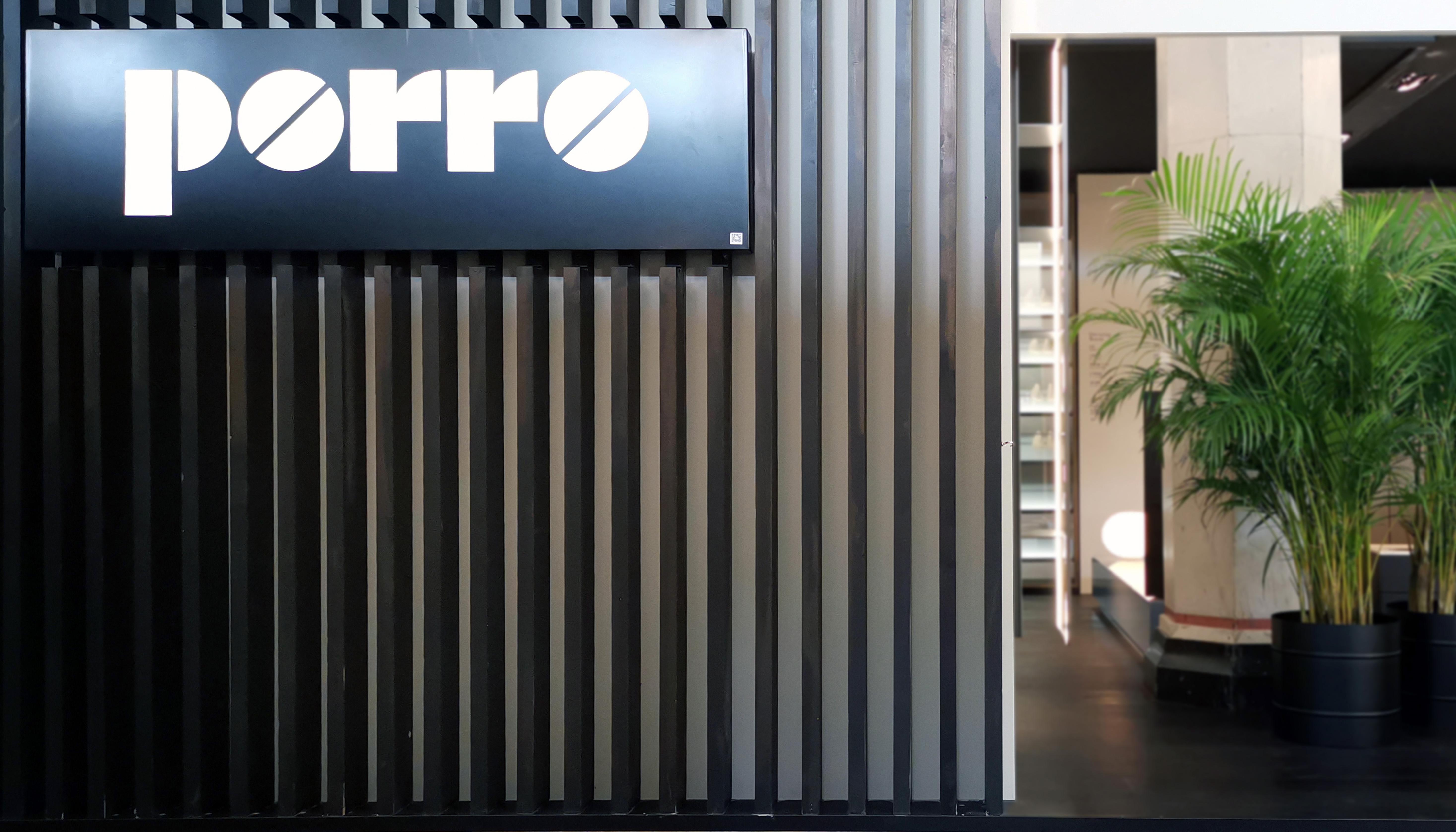Porro - Porro@Salone del Mobile.Milano Shanghai
