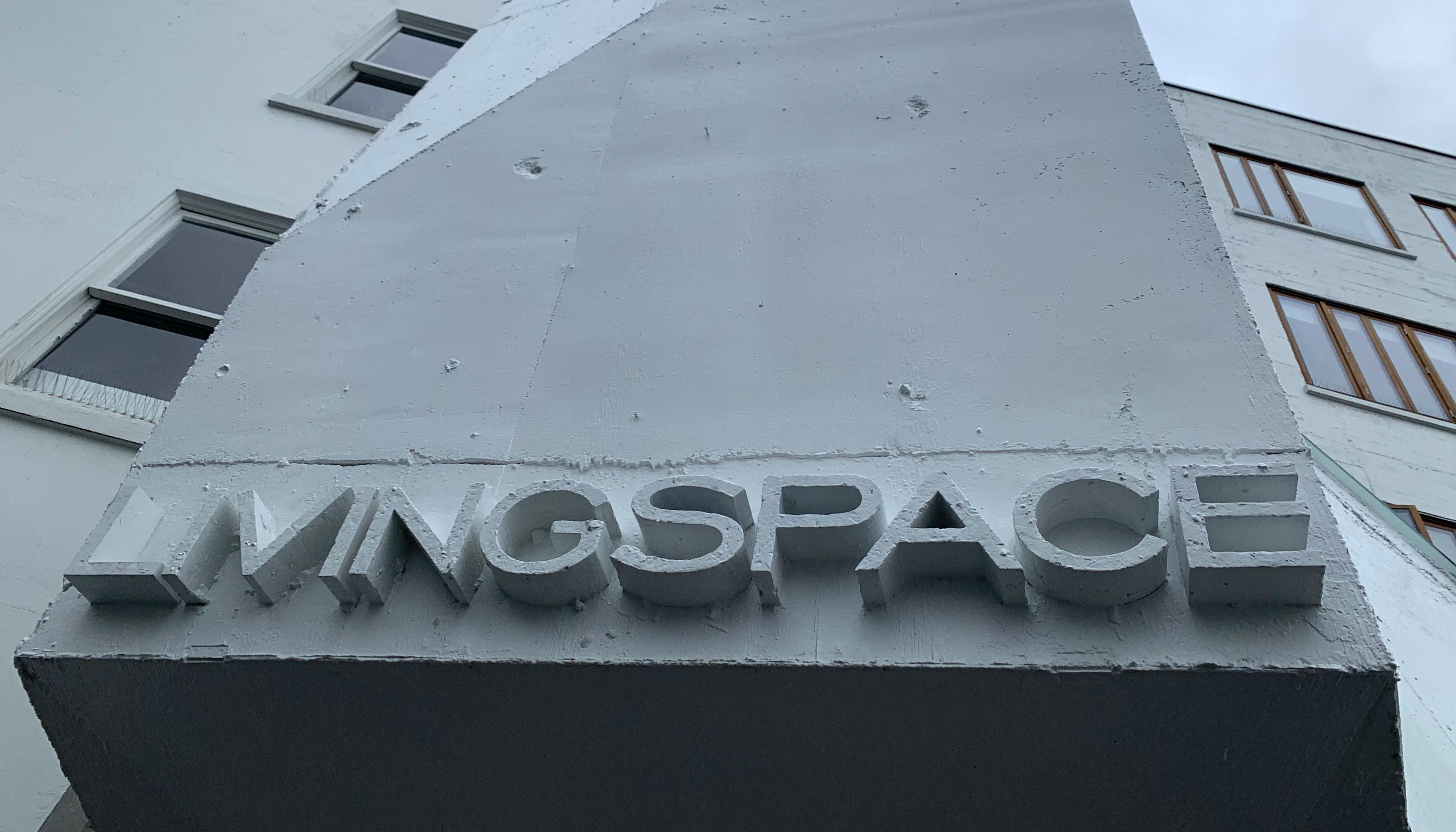 Porro - <p>New Porro's Exhibition area At Livingspace in Vancouver</p>