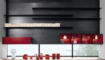 Porro - <br />Preview Salone del Mobile MILANO.SHANGHAI