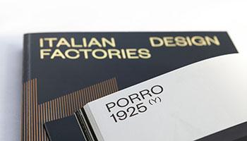 Porro - Italian Design Factories