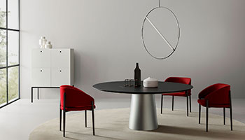 Porro - MATERIC, designed by: Piero Lissoni