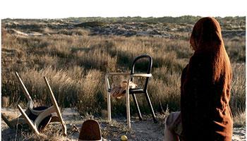 """Porro - La sedia Gentle nel servizio """"Nuevos Nomades"""" di AD Spagna"""