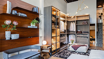 """Porro - Porro nel nuovo showroom """"West 