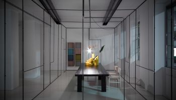 Porro - Immaterial House - Showroom Porrodurini15