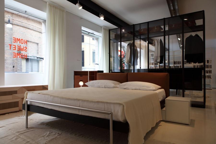Porro, image:news_immagini - Porro Spa - Salone del Mobile 2012 - Showroom Porroduriniquindici