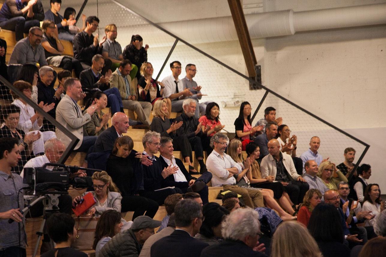 Porro, image:news_immagini - Porro Spa - Porro promuove la tappa a San Francisco della mostra 1:1 Piero Lissoni