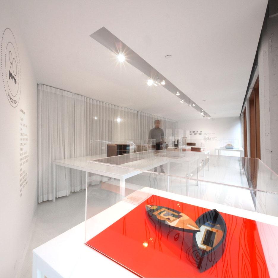 Porro, image:news_immagini - Porro Spa - La mostra dedicata ai 90 anni Porro a Vancouver<br /><br />