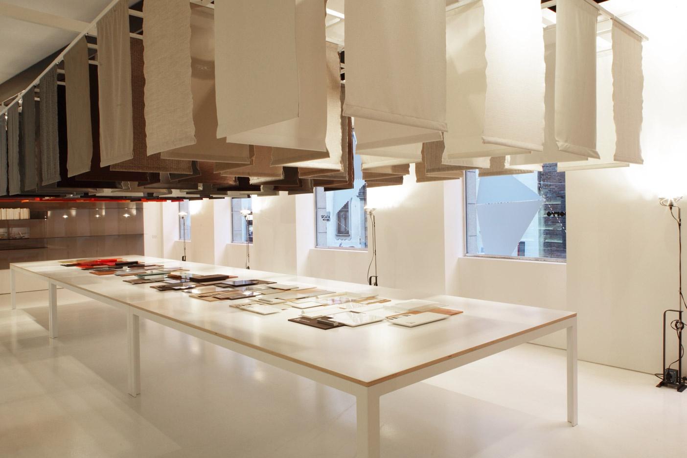 Porro, image:news_immagini - Porro Spa - <p><span>Bespoke. Made for you. Porro duriniquindici, Milano</span></p>